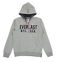 Everlast Authentic - Pullover mit Kapuze Fitness - Herren, Grey
