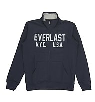 Everlast Authentic - Fitnessjacke - Herren, Blue