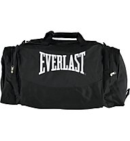 Everlast Borsa sport media - Umhängetasche fitness, Black