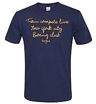 Everlast Brotherhood T-Shirt, Dark Blue