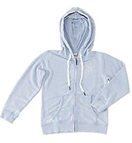 Everlast Hoodie Burn Out - Kapuzenjacke Kinder, Light Blue