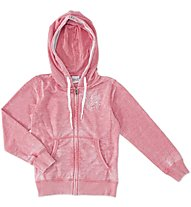 Everlast Hoodie Burn Out - Kapuzenjacke Kinder, Light Orange