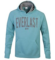 Everlast Felpa Ferma, Light Blue/Anthracite
