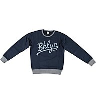 Everlast Felpa Ferma Bklyn - Pullover, Dark Blue