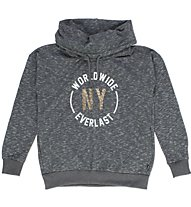Everlast Knoppe Damen-Sweatshirt, Grey