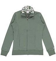 Everlast Stretch - Trainingsanzug - Damen, Green/Grey