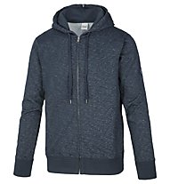 Everlast Fiammata Worked Trainingsjacke/Kapuzenjacke, Blue