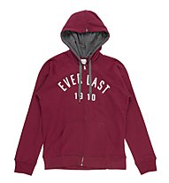 Everlast Invictus - Trainingsanzug - Herren, Red/Grey