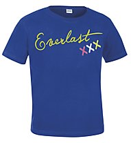 Everlast Jersey Garment Wash Girl, Dark Blue