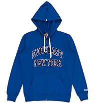 Everlast Light Fleece - Kapuzenjacke - Herren, Blue