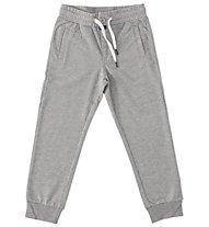 Everlast Pant Polsino - Sporthose, Light Grey