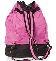 Everlast Sacca Sport Zaino fitness, Pink