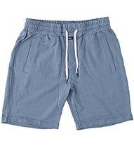 Everlast Short Felpa - kurze Hose, Light Blue