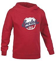 Everlast Sweatshirt Usa Boy, Red