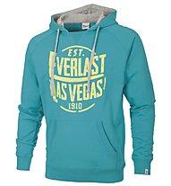 Everlast Sweatshirt mit Kapuze, Light Blue