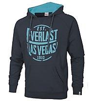 Everlast Sweatshirt mit Kapuze, Dark Blue