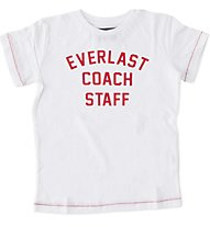 Everlast T-S M/C - T-Shirt, White