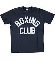 Everlast T-Shirt Boxing Tondo T-Shirt, Dark Blue