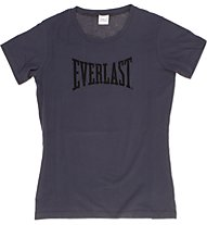 Everlast T-Shirt Extra Light Jersey Jacklyn T-Shirt fitness donna, Blue