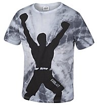 Everlast Jersey Tye&Dye Kindershirt, Black