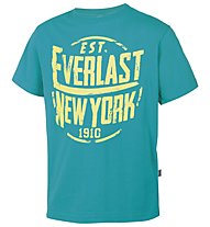Everlast T-Shirt Kinder, Light Blue