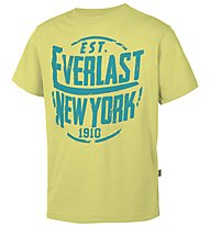 Everlast T-Shirt Kinder, Light Yellow