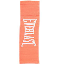 Everlast Telo Panca Sport Handtuch Fitness, Orange