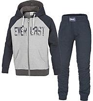 Everlast Trainingsanzug Kinder, Blue/Grey