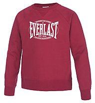Everlast Giro Kinder Trainingsanzug, Red/Grey