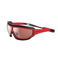 EVIL EYE Fusor Pro - occhiali sportivi, Red