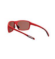EVIL EYE Nook - Sportbrille, Matt Red