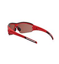 EVIL EYE Trace Pro - occhiali sportivi, Red Matt