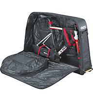 Evoc Bike Travel Pro - porsa porta bici, Black