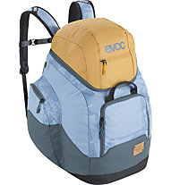 Evoc Boot Helmet Backpack - borsa portascarponi, Multicolor