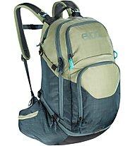 Evoc Explorer Pro - zaino MTB, Green