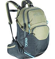 Evoc Explorer Pro 26 l - Fahrradrucksack MTB, Green