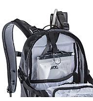 Evoc FR Enduro Blackline - Rucksack MTB, Black