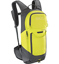 Evoc FR Lite Race 10l - zaino MTB, Grey/Yellow