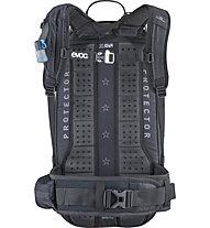 Evoc FR Pro 20L - Rucksack Freeride - Herren, Black