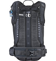 Evoc FR Pro 20L - zaino freeride, Black