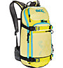 Evoc FR Pro 20L Woman - zaino freeride - donna, Yellow
