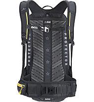 Evoc FR Trail Blackline Ed 20L - Rucksack MTB, Black