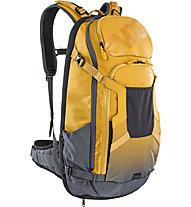 Evoc FR Trail E-Ride - Rucksack MTB, Yellow