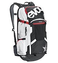 Evoc FR Trail Unlimited 20 l, Black/White