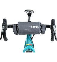 Evoc Handlebar Pack Boa - Lenkertasche Bikepacking, Grey