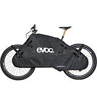 Evoc Padded Bike Rug - borsa porta bici, Black