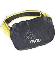 Evoc Raincover Sleeve Hip Pack - Regenschutz Bauchtasche, Black