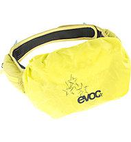 Evoc Raincover Sleeve Hip Pack - Regenschutz Bauchtasche, Yellow