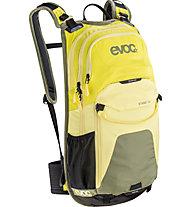 Evoc Stage 12 l Radrucksack, Sulfur/Yellow/Olive
