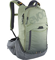 Evoc Trail Pro 16 - Radrucksack, Green/Grey